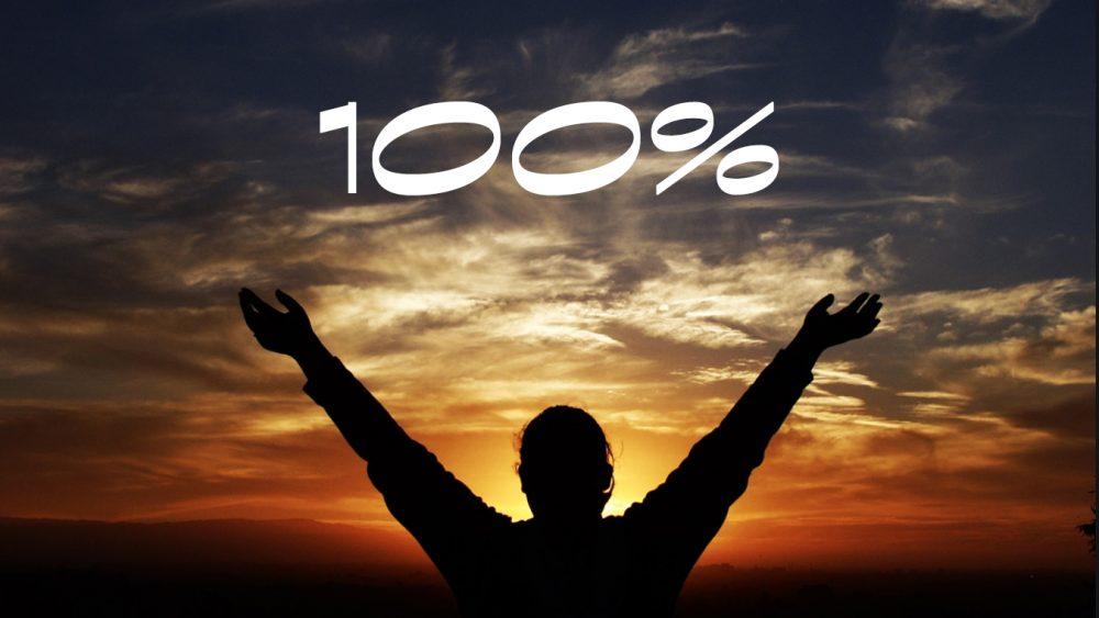 100% Image