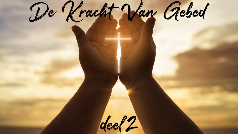 Kracht van Gebed-2